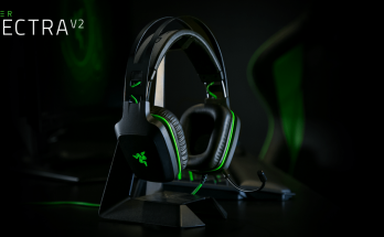 casque gaming Electra V2 Razer